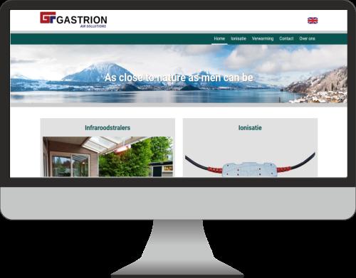 gastrion website
