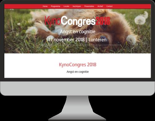 kynocongres website